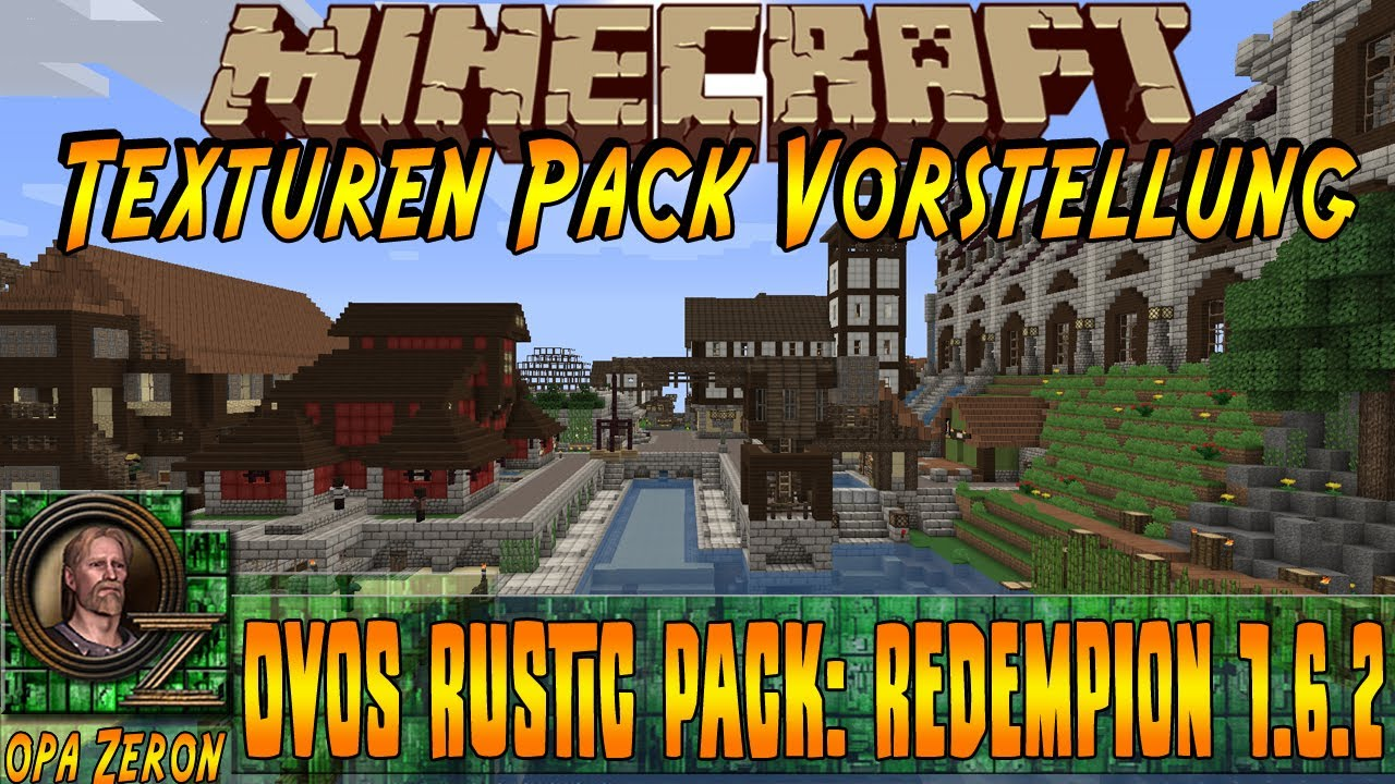 Minecraft Texture Packs | Minecraft Textures