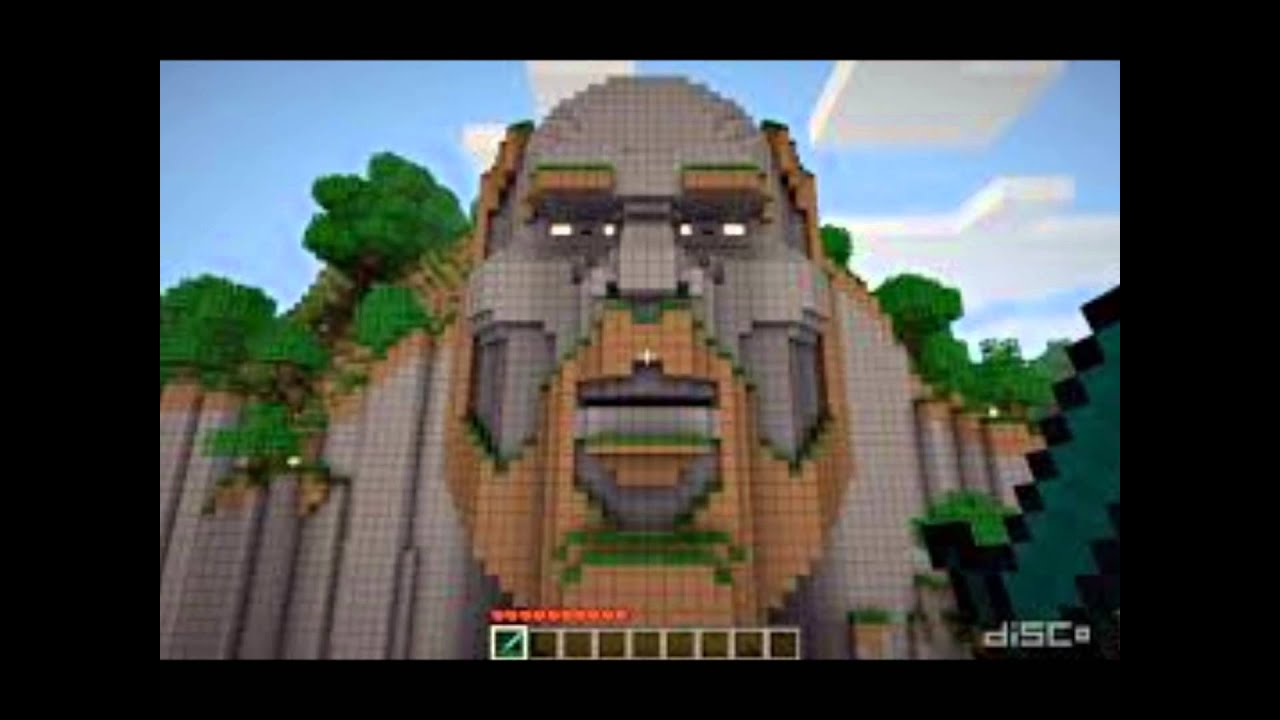 Minecraft song enchanted - 0a