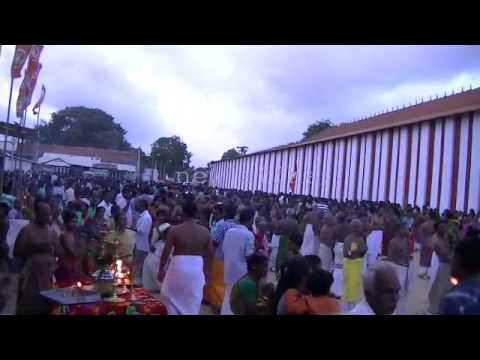 Nallur Festival 2013 - 5th day evening - 16-08-2013