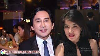Kim Tử Long vui vẻ bên Vợ cũ Cẩm Tú sau 10 năm ly hôn - TIN GIẢI TRÍ