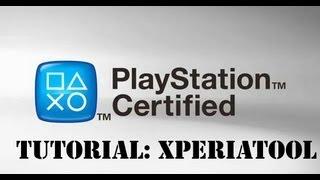 [Tutorial] Convertir Juegos De PSOne Para Xperia Play