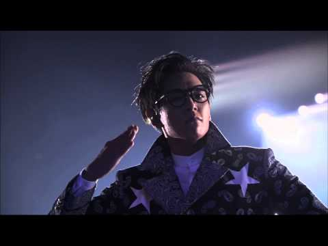 BIGBANG - FANTASTIC BABY (from 『BIGBANG JAPAN DOME TOUR 2013~2014』)