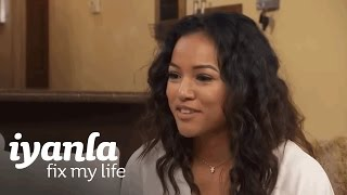 "Karrueche Tran: ""The Man I Loved Hurt Me and Betrayed Me"" 