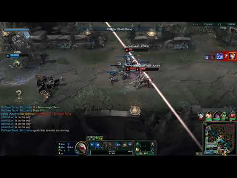 League of Legends - Gameplay - Ep. 97 Blitrolling Again