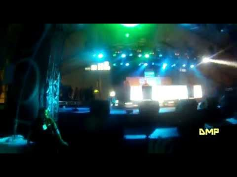 Dash Berlin Live Stereosonic 2-12-2012 Brisbane, Australia - FULL SET