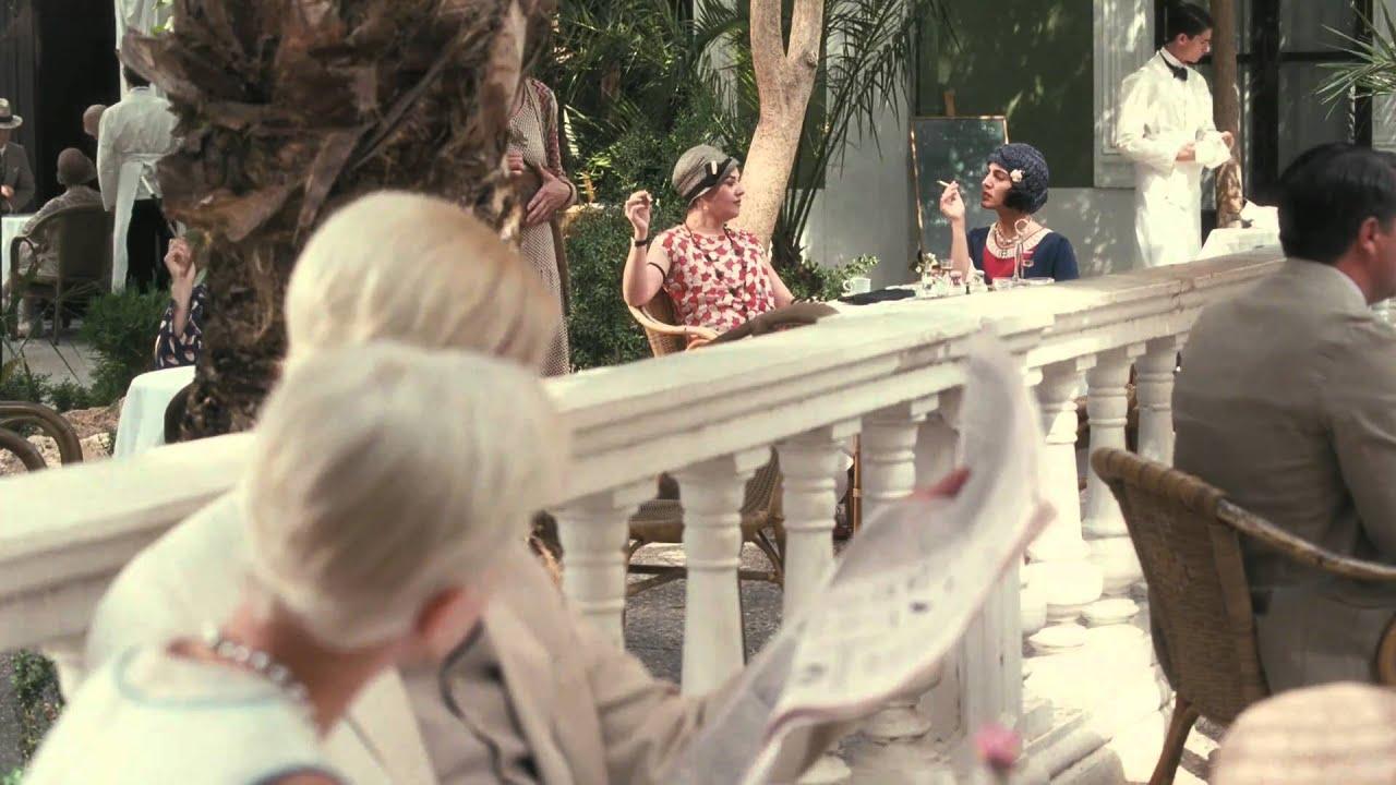 Hemingway 39 S Garden Of Eden Trailer 2010 Hd Youtube