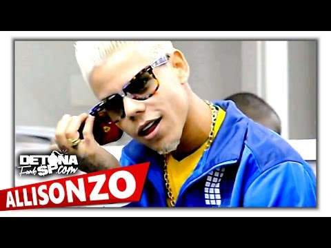 MC Lon - Cabelo Arrepiado (WebClip Oficial) DJ Jorgin