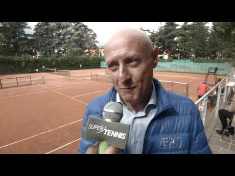 Copertina video Il Circolo Tennis Trento