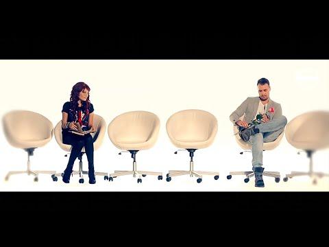DJ Rynno & Sylvia feat. Phelipe - Chiar daca ai plecat (Official Video)