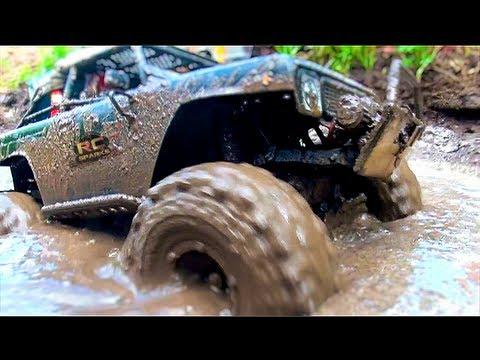 Rc Waterproof 4x4 Mud Trucks For Sale | Autos Post