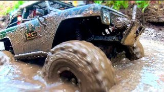 RC ADVENTURES TTC 2012 Eps 5 MUD BOG / TRUCK KiLLER