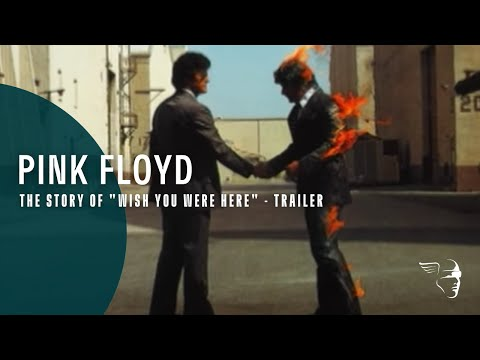 Pink Floyd -- The Story of