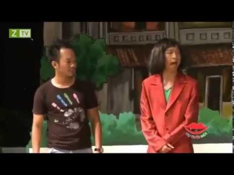 Liveshow Hoài Linh  Ba Anh Kua Má Em Full HD   Hài Hoài Linh 2014