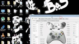 Como Configurar Joystick Con Problema De Ejes