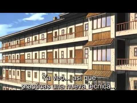 Naruto Shippuden 422 Sub Español Completo HQ 1 2
