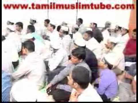 1/3 சீரத்துன் நபி (ஸல்) - Kayal Sheikh Hafil H.A.Abdul Cader Mahlari