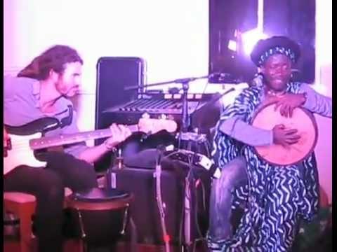 YAA ASANTEWAAH - AFRO MOSES & KO BA GI @DUNGOG