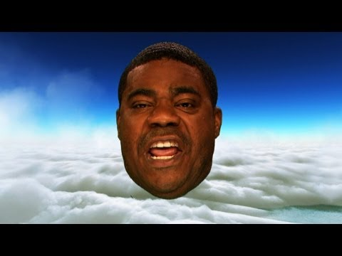 True Facts of Truth with Tracy Morgan (4/2/13)