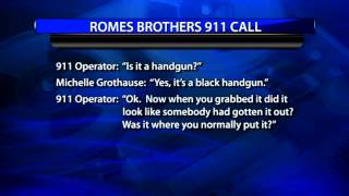 Mother Of Brothers Found Dead Calls 911