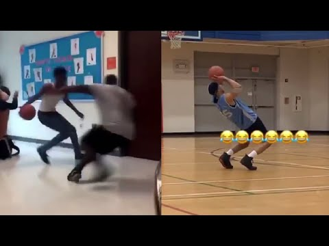 15 MINUTES OF FUNNY BASKETBALL VINES 2019!!