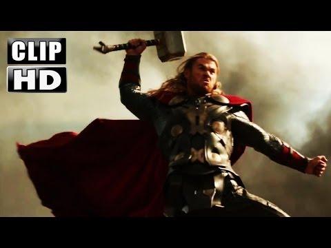 Thor: El Mundo Oscuro Clip 2013