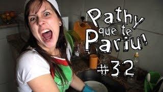 Hao123-Pathy que te Pariu 32 - Senta na Boneca! #PQTP