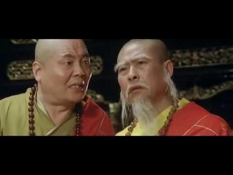 Thiếu lâm tự 1 Ly Lien Kiet full phim vo thuat ly lien kiet moi nhat 2012 full sub viet   YouTube