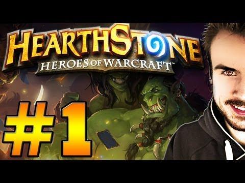 Hearthstone: Arena Addict - Episode 1