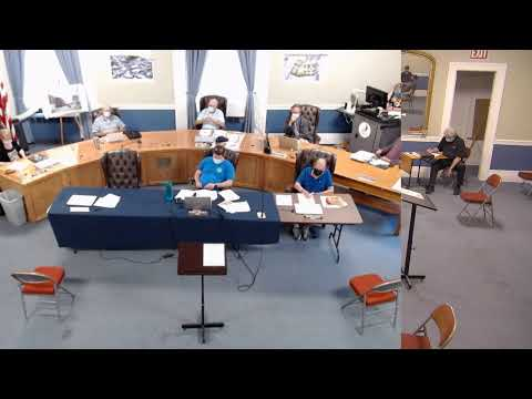 Plattsburgh Common Council Meeting  7-1-20