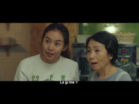 Cinestar Cinema   Xin Lỗi Anh Chỉ Là Sát Thủ Luck Key   Khởi chiếu chính thức  21 10 2016