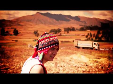 Son del Cusco - Cholita (video oficial) HD