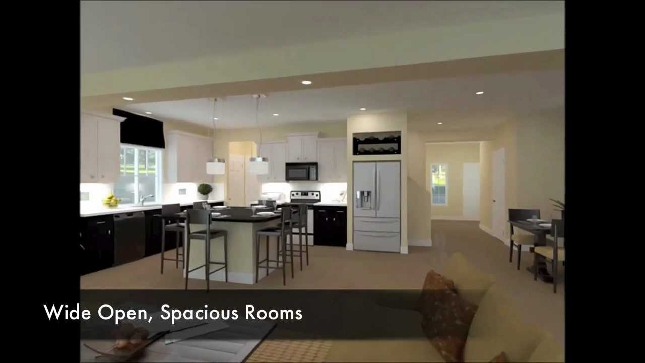 Rio grande floor plan virtual tour youtube for Floor plan virtual tour
