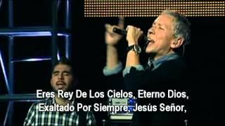 Glorioso Salvador (Eres Rey De Los Cielos)
