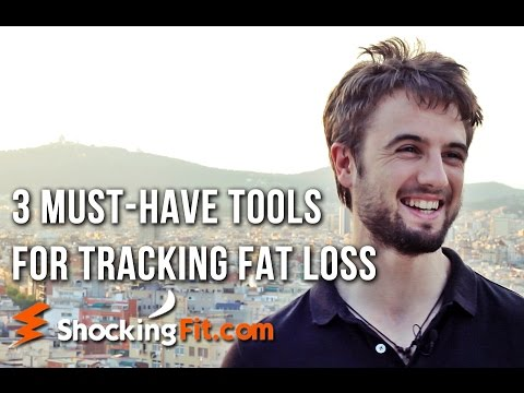 How To Accurately Track Your Fat Loss Progress? - 3 Tools You Must Have While Dieting
