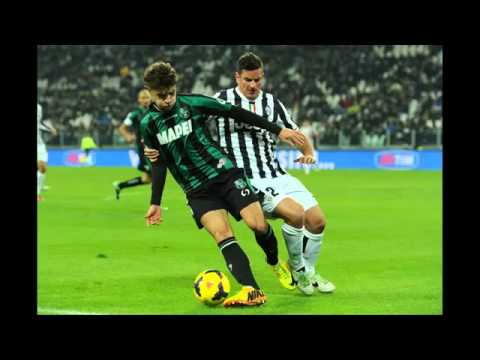 Sassuolo vs Juventus All Goals 1 3   Highlights Serie A 2014 28 04 2014 HD   YouTube