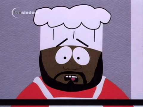 Jak dotrzec do serca kobiety [Miasteczko South Park (lek. PL)]