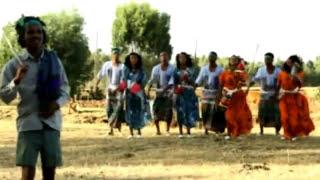 "Andarge Worke - Wolo ""ወሎ"" (Amharic)"