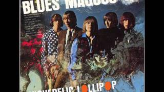 (We Ain't Got) Nothin' Yet – Blues Magoos