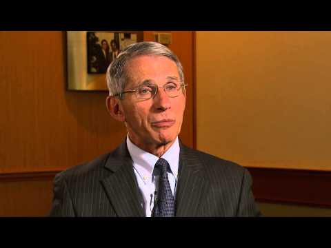 Interview with Dr. Anthony Fauci on