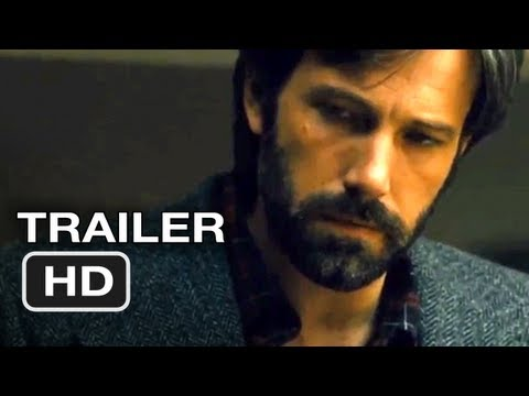 Argo International Trailer #1 (2012) - Ben Affleck Movie HD