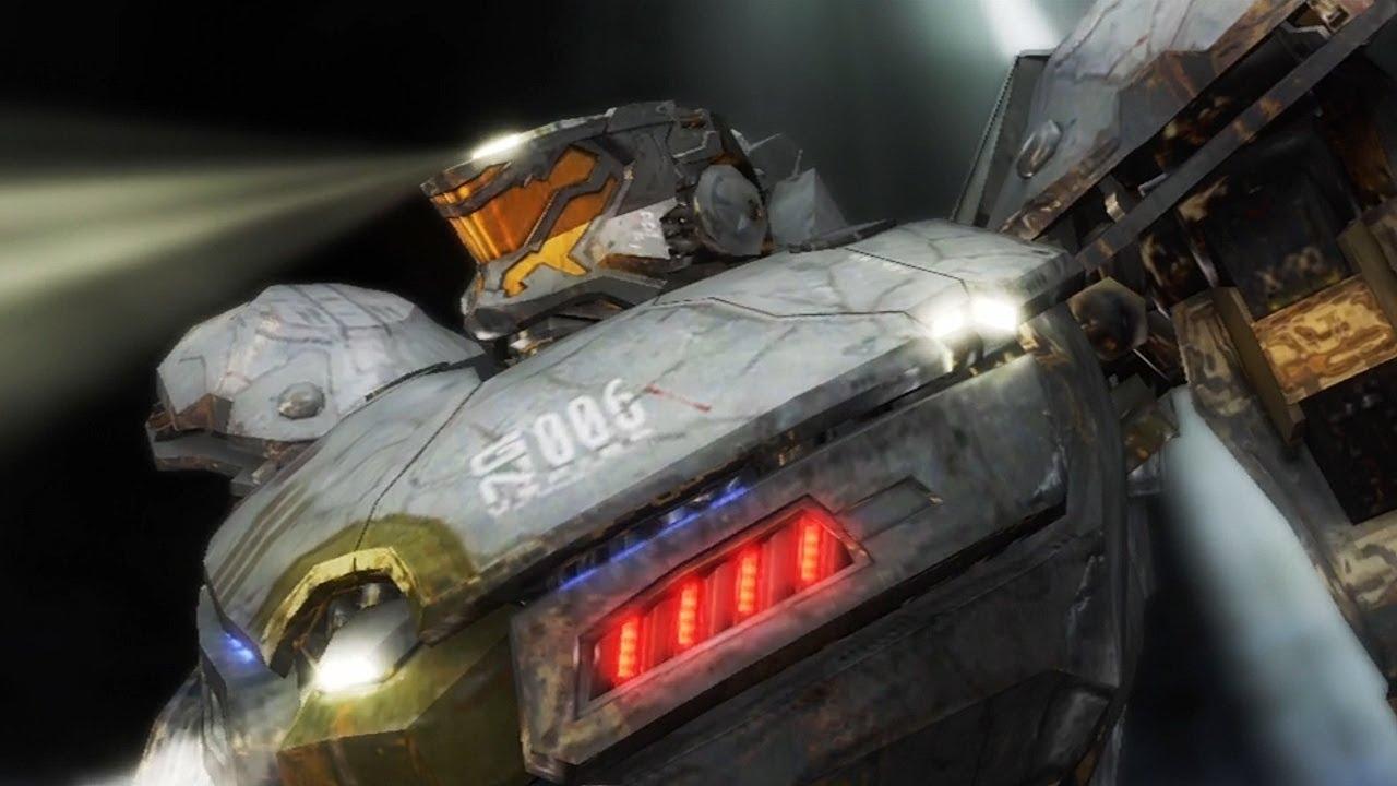 Pacific Rim: The Video Game Walkthrough - Striker Eureka ...