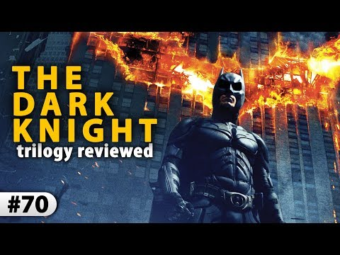 The Dark Knight Rises -- FULL TRILOGY REVIEW!, SPOILER-FREE REVIEWS! ~ Dark Knight Trilogy ~ * Tweet a review with the #JPMN hashtag, and have it featured on the show! * Tonight's Films: • Batman Begins -...