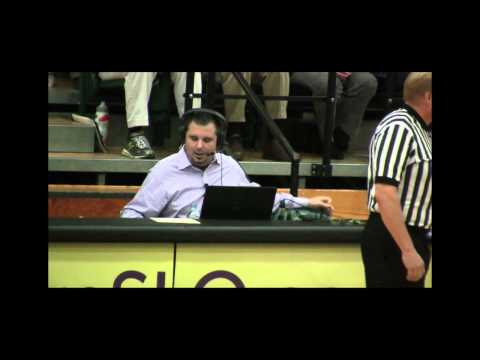 Cal Poly Women's Basketball vs Long Beach State Highlights (Feb. 15, 2014)