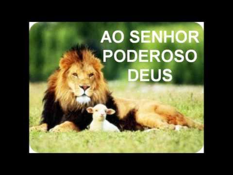 Agnus Dei - Michael W. Smith - Playback Legendado - Português