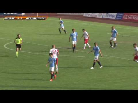 Copertina video Südtirol - Maceratese 1-0