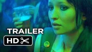 God Help The Girl Official Teaser Trailer #1 (2014