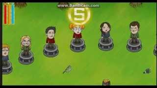 Lets Play The Hunger Games Online Gaming