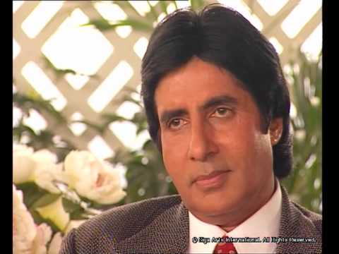 Rendezvous with Simi Garewal Amitabh Bachchan