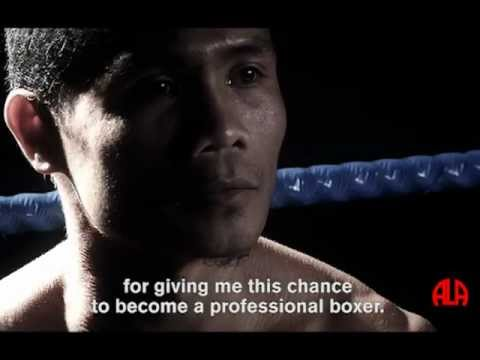 Pinoy Pride 9: WBO World Light Flyweight Championship Primer