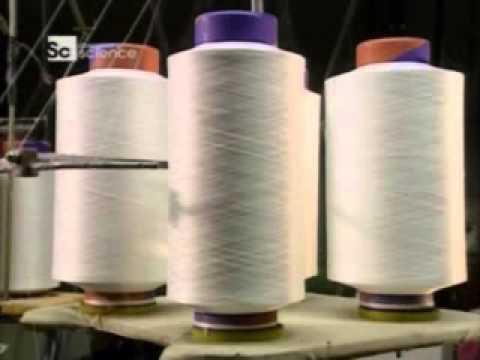 Tül Çorap   Nasıl Yapılır  - How It's Made